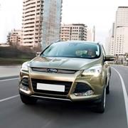 Автомобиль Ford Kuga фото