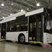 Ремонт трамваев, троллейбусов фото