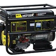 Электрогенератор DY9500LX-3 Huter фото