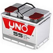 Аккумулятор автомобильный «Uno» фото