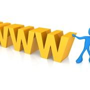 Услуги доступа в Интернет