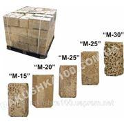 Купить Крымский ракушечник М25,камень ракушечник М25,ракушечник Крымский М25 фото