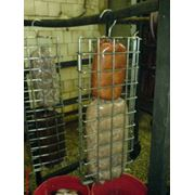 Пресс формы для колбасных изделий фото