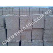 Стеновые и кладочные материалы Крымский Камень ракушняк от Производителя фото
