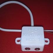 Датчик контроля протечек воды h2o-Контакт исполнение 1 фото