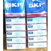 Подшипники SKF 6310-2RS (180310) в Луцке фото