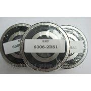 Продам подшипник 6306-2RS (180306) SKF в Луцке фото