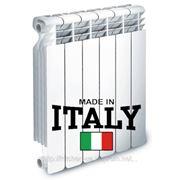 Алюминиевый радиатор Radiatori Magnus 500/100 (Италия) фото