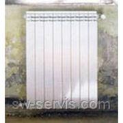 Радиатор алюминиевый Global VOX (глобал вокс) R 800 фото