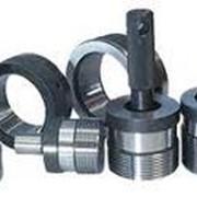 Муфты для обсадных и насосно-компрессорных труб