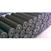 Ролики конвейерные диаметром: 89 102 108 127 133 152 159 194мм от производителя. фото