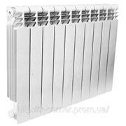 Радиатор алюминиевый Intensa 500/10, ESPERADO (Испания) фото
