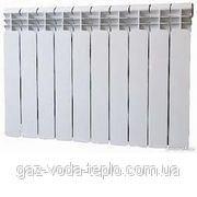 Радиатор Mirado 500 радиаторы алюминевые фото
