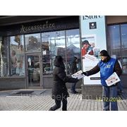Раздача листовок в Чернигове !Качественно! Дешево!