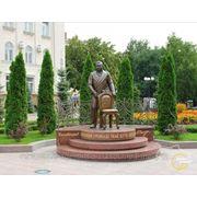 Раздача листовок в Кировограде