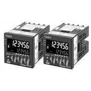Многофункциональный таймер с расширенными возможностями OMRON H5CX-B (Таймеры цифровые универсальные) фото