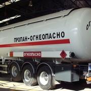 Сжиженный газ(пропан-бутан) фото