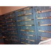 Распространение рекламных материалов по офисам, по почтовым ящикам жилых домов