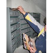 Доставка рекламы в почтовые ящики Макеевки. От 5.5 коп/шт. Полный отчет по домам.