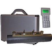 Портативный измерительный комплект с расходомером АКРОН-01 с толщиномером фото