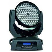 Световые динамические приборы для дискотек Движущаяся LED голова фото