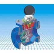 Счетчик воды турбинный (ЛЛТ)