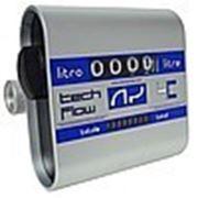Счетчик расхода дизельного топлива Tech Flow 4C, 20-120 л/мин, +/-1%. Счетчик для ДТ (дизеля).