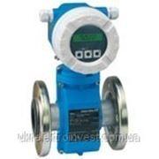 Promag 10L Endress+Hauser Электромагнитный расходомер фото