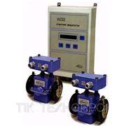 Электромагнитные счетчики жидкости VA2301 и VA2302 ASWEGA фото