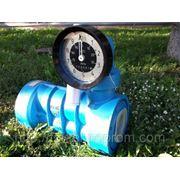 Счетчик нефтепродуктов ППВ-100 для бензовозов и топливозаправщиков фото