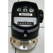 Счетчик расхода топлива ОМ015 (1~40 л/мин) для котлов, горелок, котельных