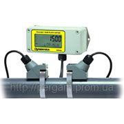 Бюджетный стационарный ультразвуковой расходомер Dynasonics DTFXL фото