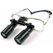 """Очки-микроскоп 3 Х фокус 300 мм """"Микрос-3"""" имеют трехкратное увеличение фокусное расстояние до 300 мм что обеспечивает удобную посадку за рабочим столом. фото"""