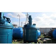 Сборники реакторы емкости от производителя фото