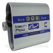Счетчик топлива Tech Flow 3 фото