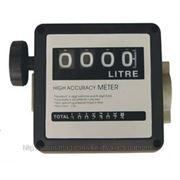 Счетчики для измерения количества отгружаемого топлива
