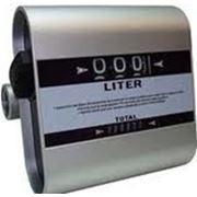 Счетчик расхода дизельного топлива, масла Tech-Flow 3C, 20-120 л/мин фото