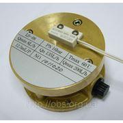 Расходомеры Механический датчик учета топлива LS 8 I фото