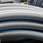 Трубы полимерные диаметром от Ø 75 мм до 800 мм фото