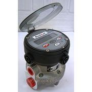 Счетчик ОМ015 (1~40 л/мин) для ПАВ фото