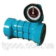 Счетчик жидкости (нефтепродуктов) ВЖУ-100