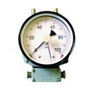 Дифманометр ДСП-4Сг фото