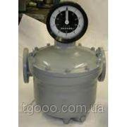 Счетчик жидкости (нефтепродуктов) ЛЖ-100 фото