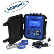 ВЗЛЕТ ПРЦ - портативный цифровой ультразвуковой расходомер-счетчик фото