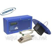 Расходомер-счетчик ультразвуковой ВЗЛЕТ РБП (для безнапорных потоков)