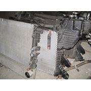 Радиаторы ( оригинал б/у ) Фольксваген Транспортер Т4 (Volkswagen Transporter) двигатель 1.9 TDI, 2.5 TDI фото