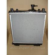Радиатор охлаждения Changhe Ideal 2 (Чендж Идеал 2) фото