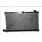 Радиатор охлаждения BYD, БИД, F3, Ф3 фото