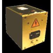 Регуляторы переменного тока однофазные РОТ-63 РОТ-160 РОТ-250 РОТ-630 для бесконтактного фазового регулирования тока в однофазных силовых цепях переменного тока или коммутации тока печного сварочного или зарядного трансформатора фото