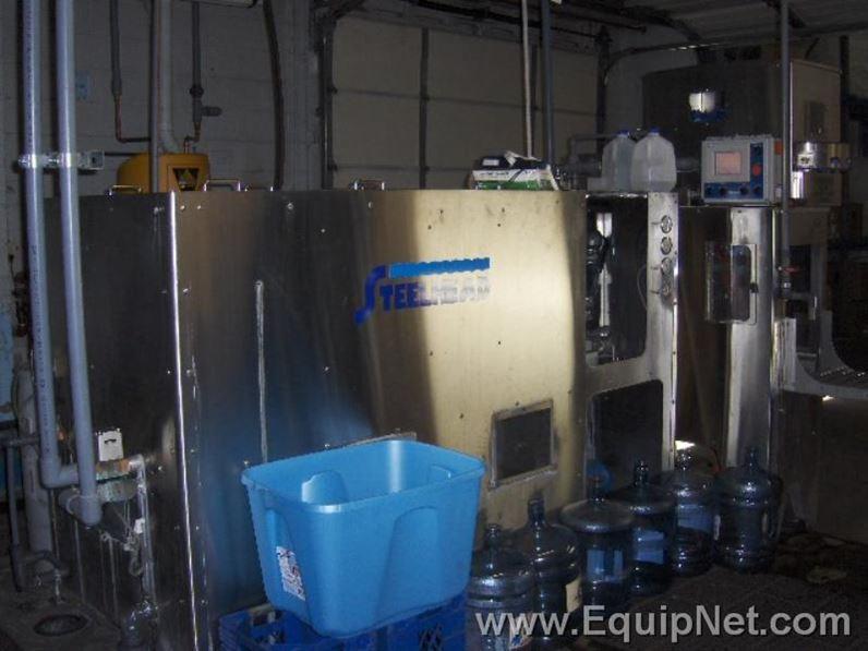 Автоматы для продажи воды в розлив, водный бизнес